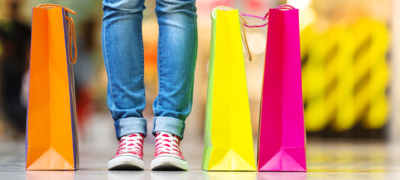 RLSA voor Shopping