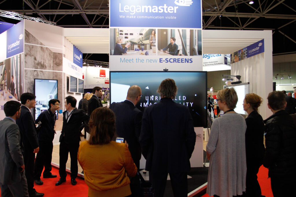 Stand Legamaster