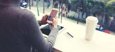 Blog over de nieuwe berichtextensie in Google AdWords