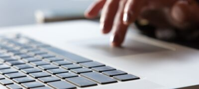Blog Scroll Tracking
