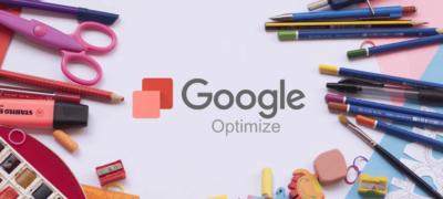 Optimaliseren met Google Optimize