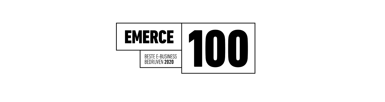 Emerce 100 RD