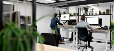 SEO vacature Rocket Digital