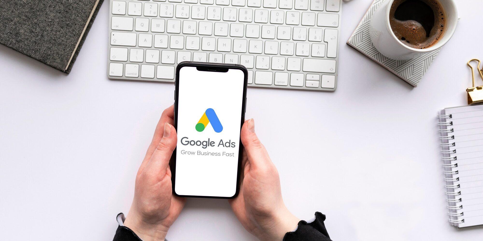Google Ads keyword matching